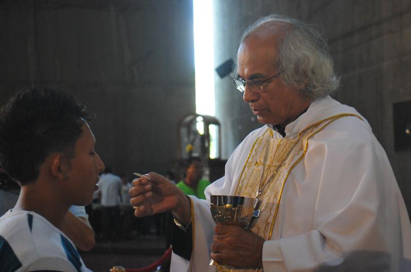 Cardenal Brenes confirma que no habrá carta pastoral de Cuaresma
