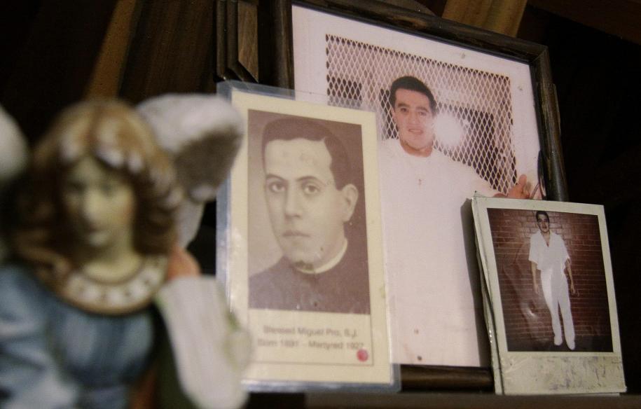EE.UU.: Piden suspensión de pena de muerte de mexicano