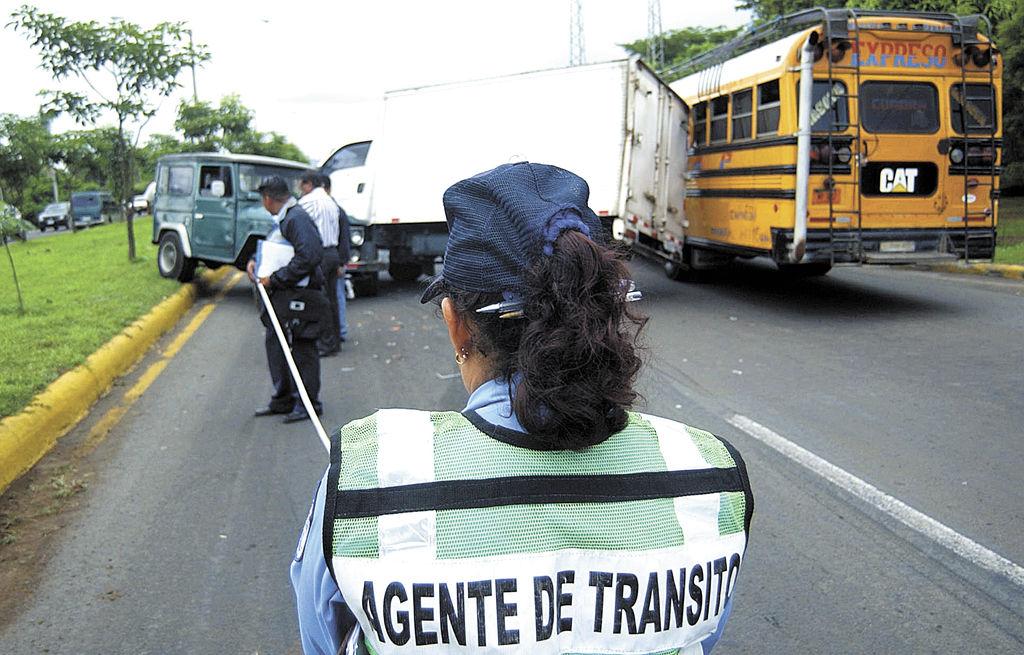 Consenso por nueva ley de tránsito