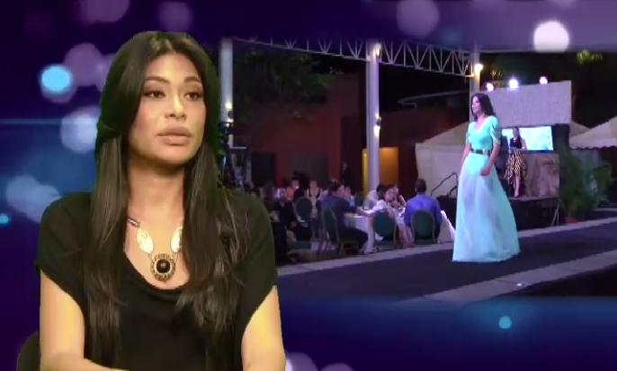 Conozcamos a Jeimmy García, candidata a Miss Nicaragua 2014
