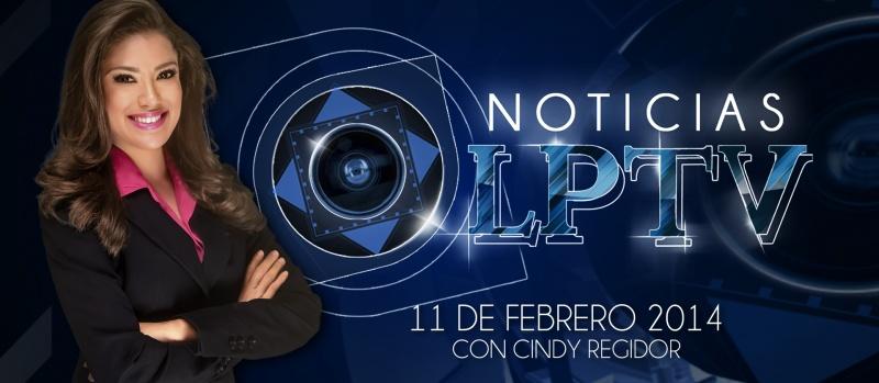 NOTICIAS LPTV