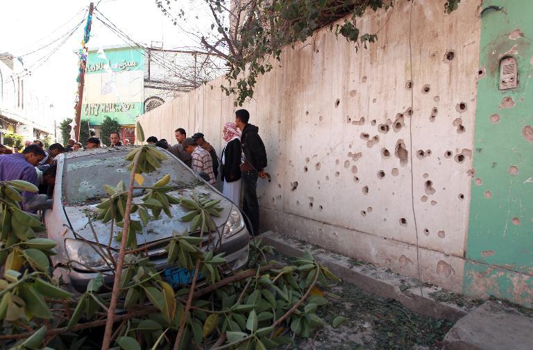 Dos muertos y 12 heridos en el ataque a un autobús militar en Yemen