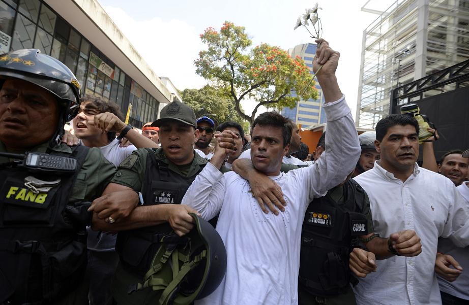 Tribunal venezolano niega apelación para liberar a…