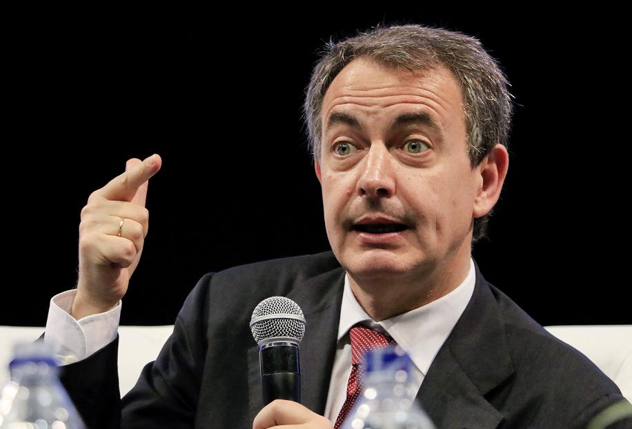 Zapatero viaja a Venezuela para intentar mediar entre Gobierno y oposición