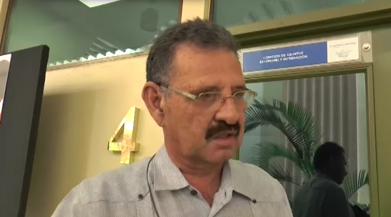 Diputados de la AN rechazan postura de Solís referente al Río San Juan