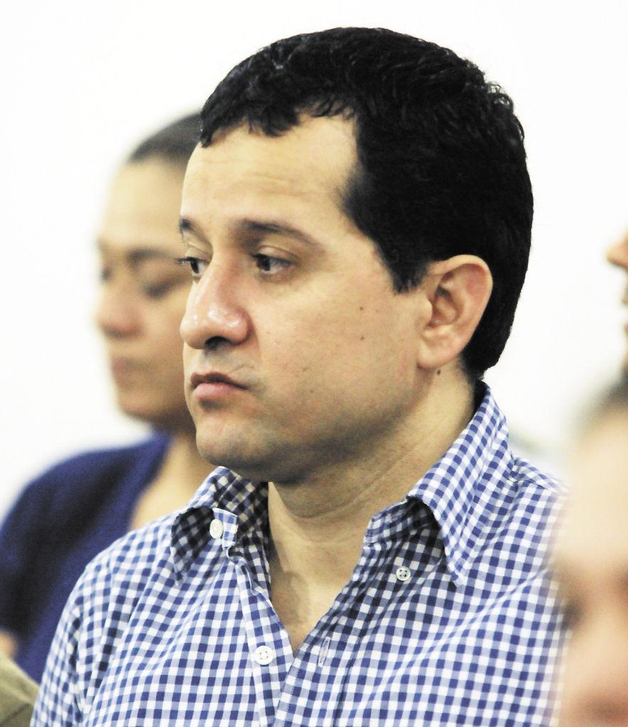 TAM reduce 12 años de cárcel a Fariñas