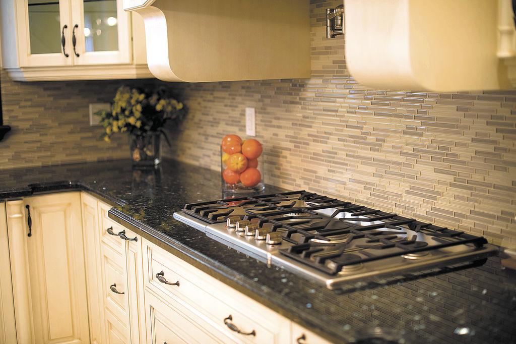 Limpios y duraderos la prensa - Tipos de marmol para cocina ...