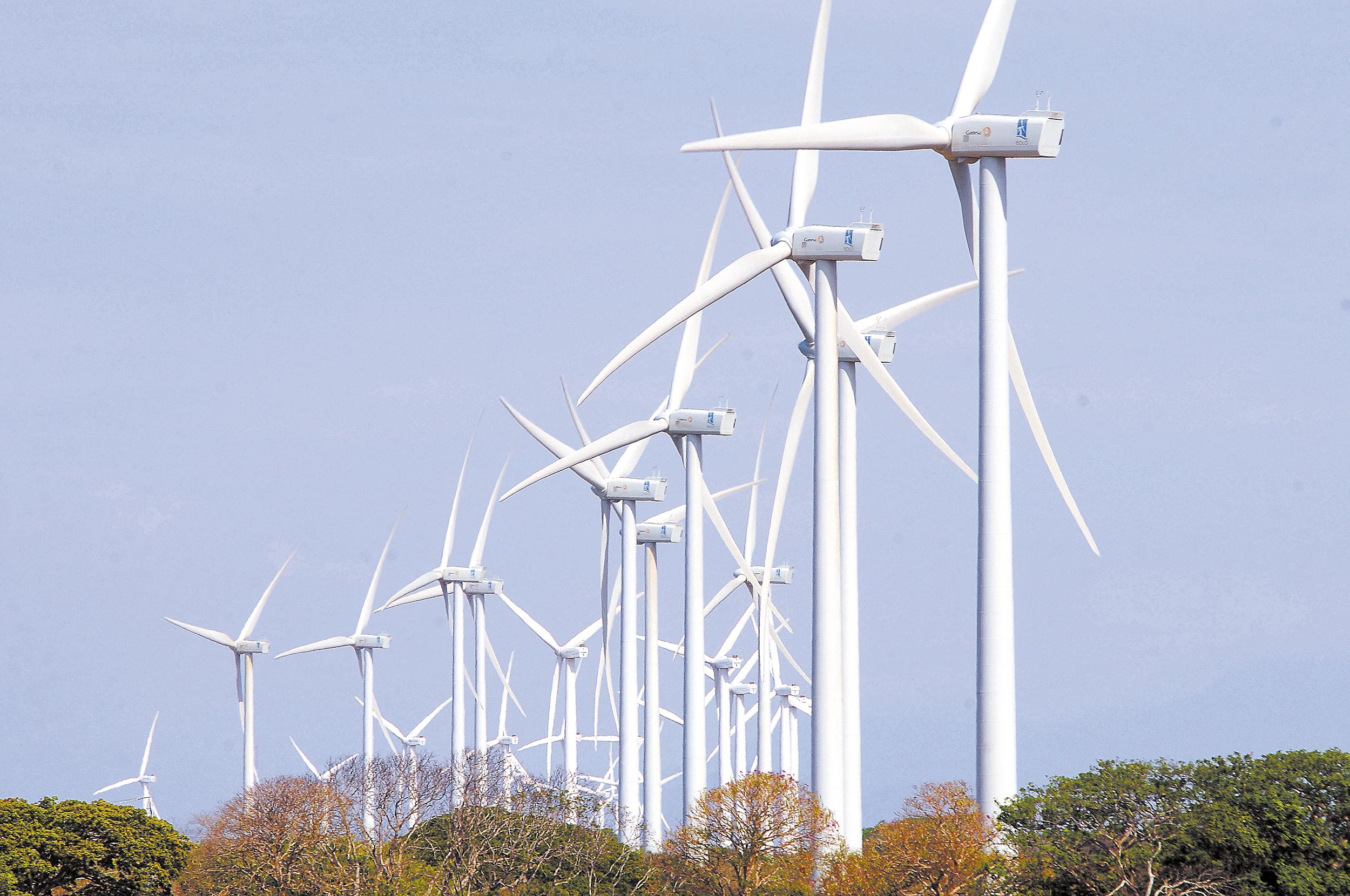 Gobierno nicaragüense emite normativa sin consenso con empresas eólicas