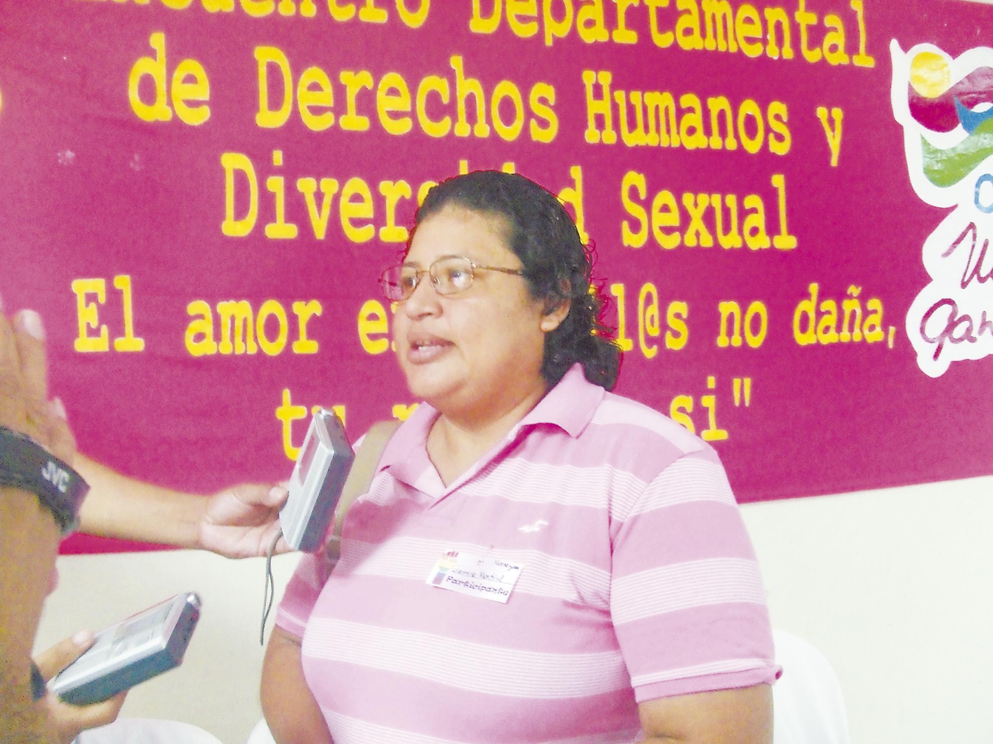 """Denuncia a la Policía por """"discriminación"""""""