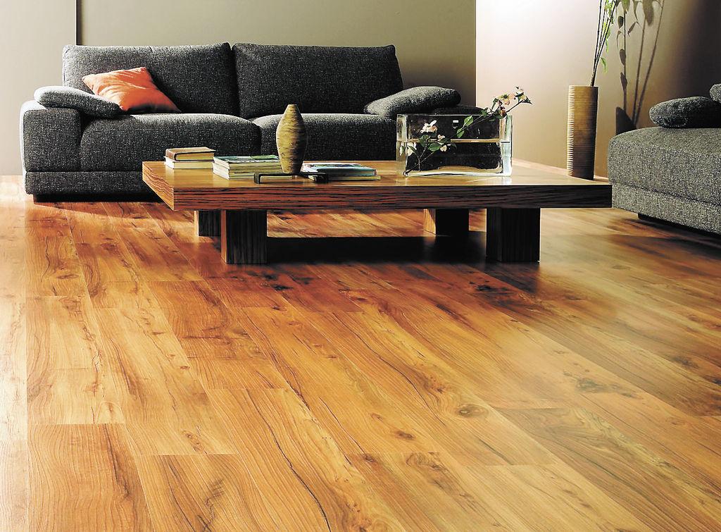 Consejos de c mo cuidar los pisos de madera la prensa for Como sacar la grasa del piso