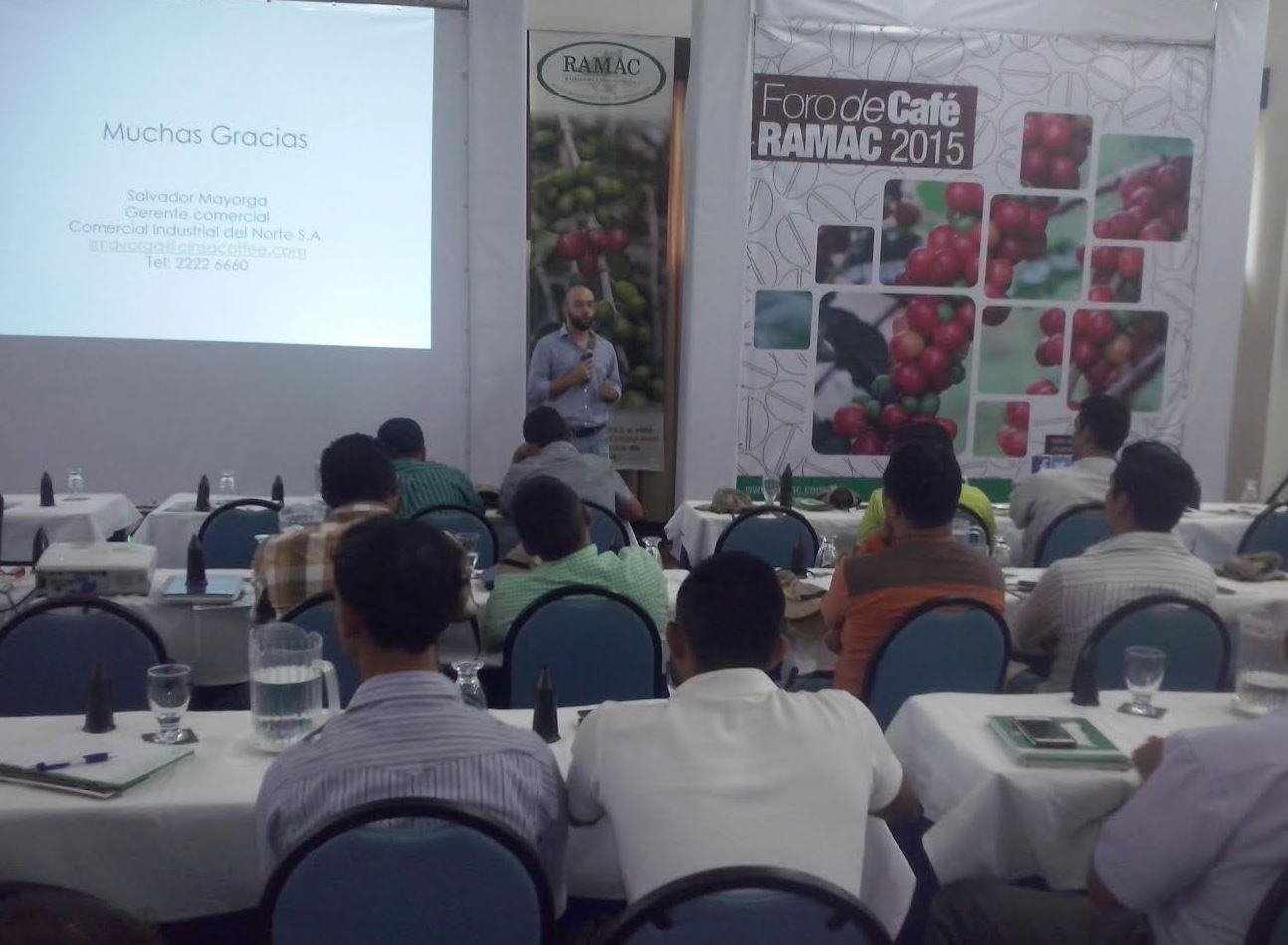 Cafetaleros apuestan por nuevas tecnologías en Nicaragua
