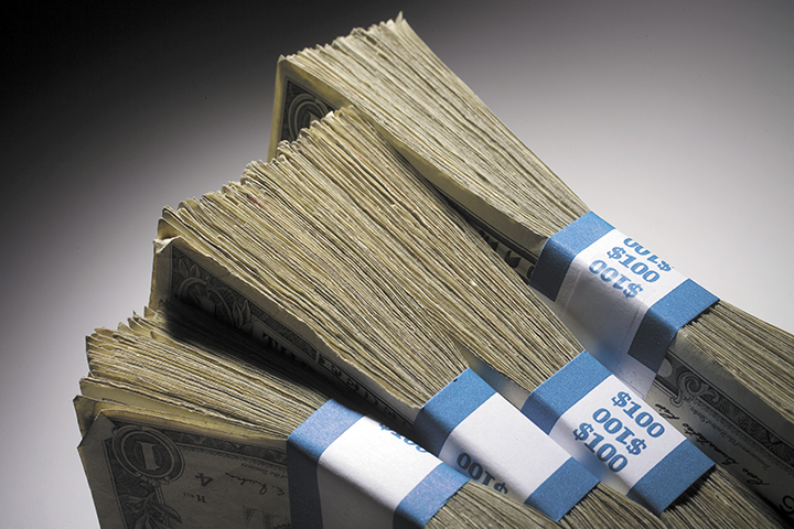 Deuda pública de Nicaragua es de US$5,924.8 millones