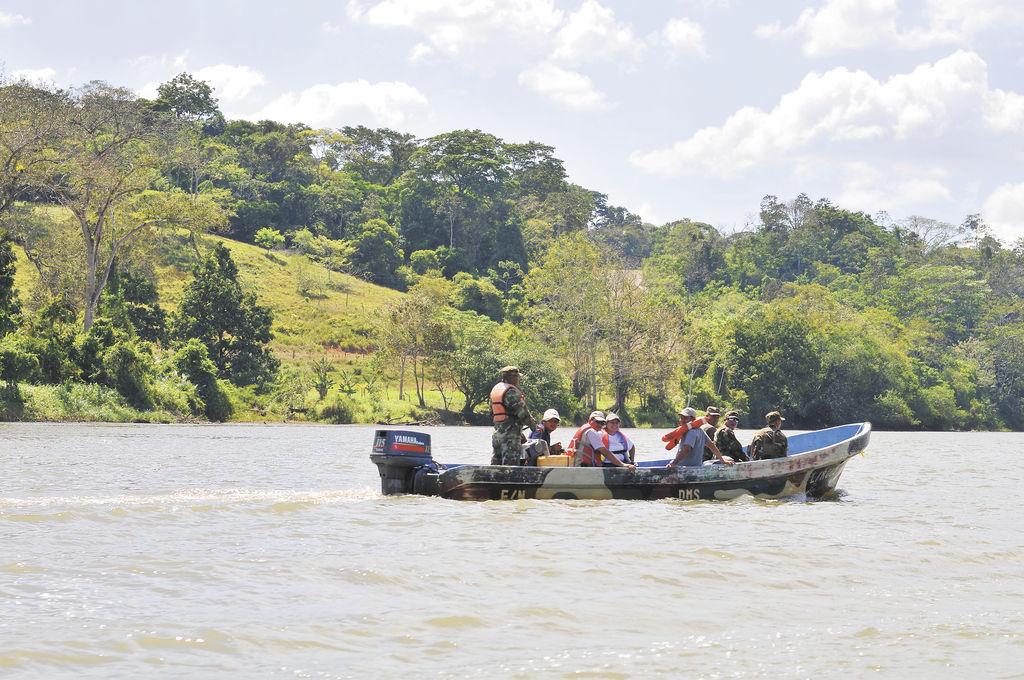 CIJ decidirá el 16 de diciembre sobre litigio entre Nicaragua y Costa Rica