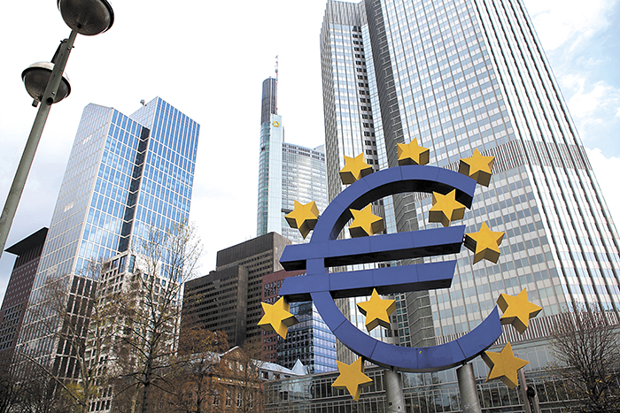 Banca europea cada vez más resistente