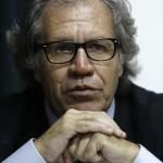 Almagro activa Carta Democrática de OEA para Venezuela