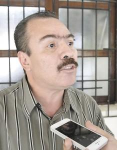 Armando Herrera, diputado de la Bancada Alianza PLI. LA PRENSA/ D. LÓPEZ