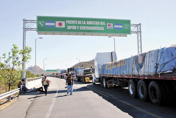 Nicaragua da primeros pasos en la facilitación de comercio