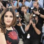 Salma Hayek una mujer con propósito