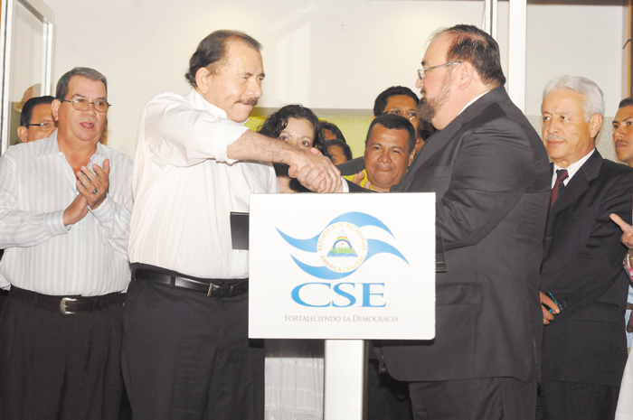 Ortega ha destituido 33 alcaldes desde 2008 en Nicaragua
