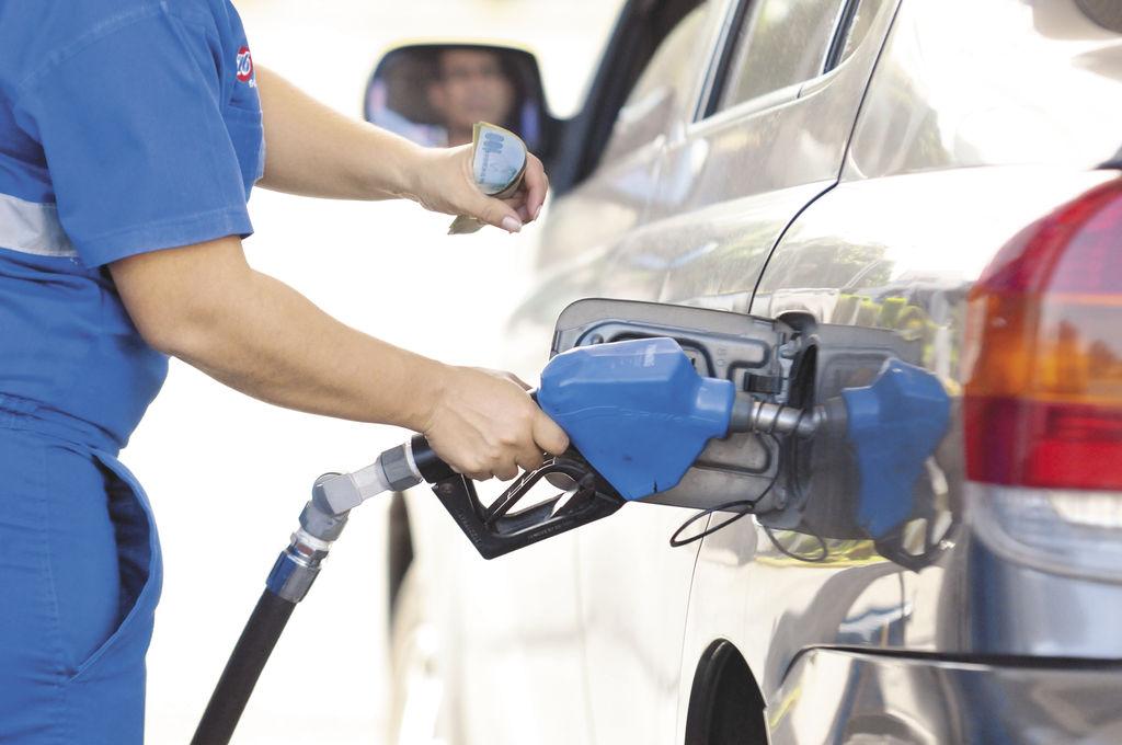 Reducción en los combustibles será mayor