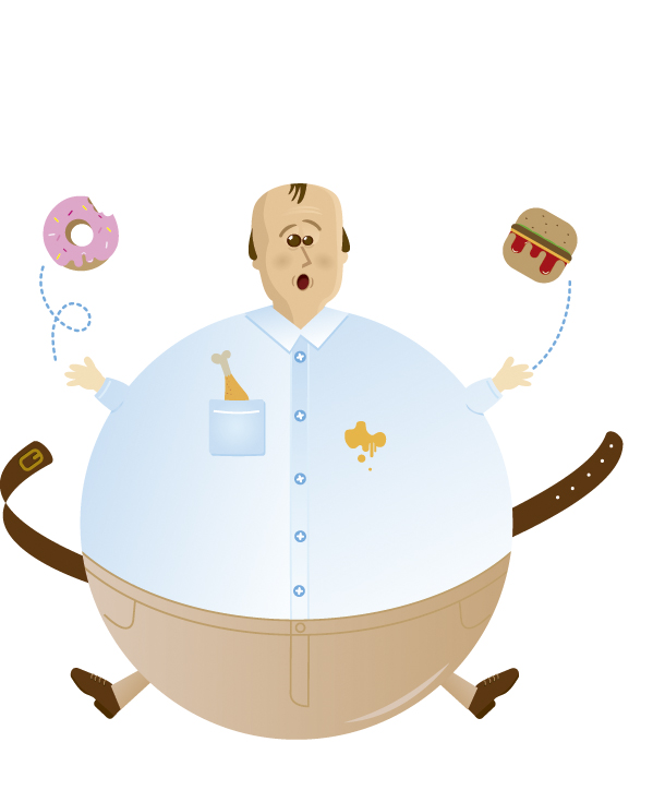 cómo prevenir el hígado graso? - la prensa