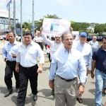 Nicaragüenses conforman Coalición Nacional en California