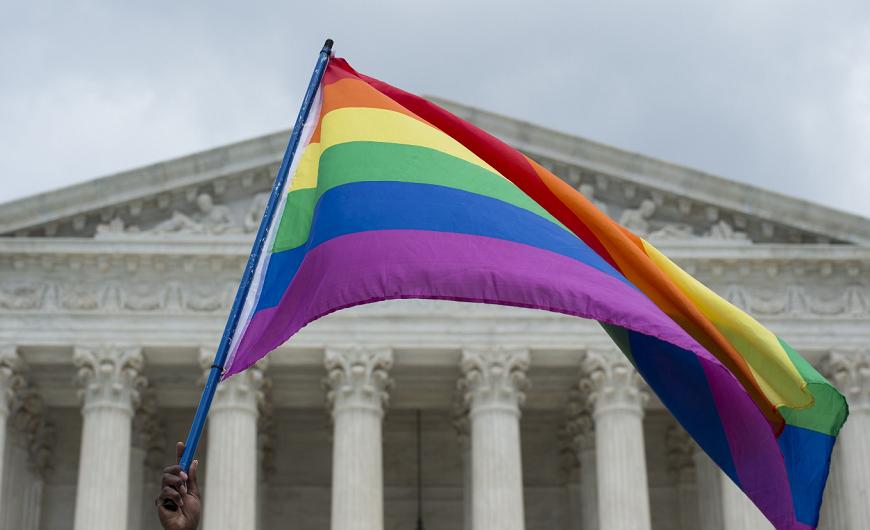 El continente celebra la aprobación del matrimonio homosexual en EE.UU.