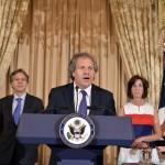 EE.UU. pide diálogo amplio e inclusivo entre Nicaragua y OEA