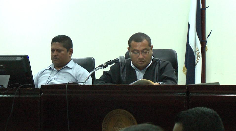 Caso Larios; justicia rechaza demanda en su contra