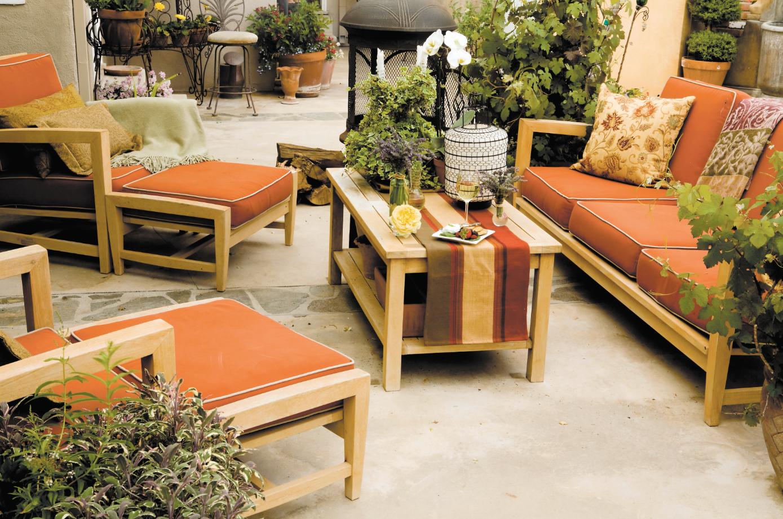 El estilo r stico principales caracter sticas a la hora for Casa paulina muebles y decoracion