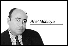 ariel montoya