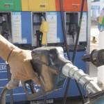 Combustibles más caros en lo que va del 2016
