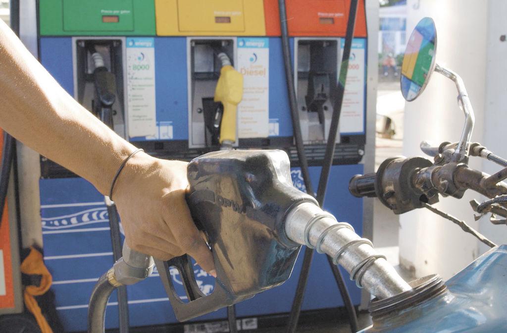Alza de año nuevo en combustibles en Nicaragua