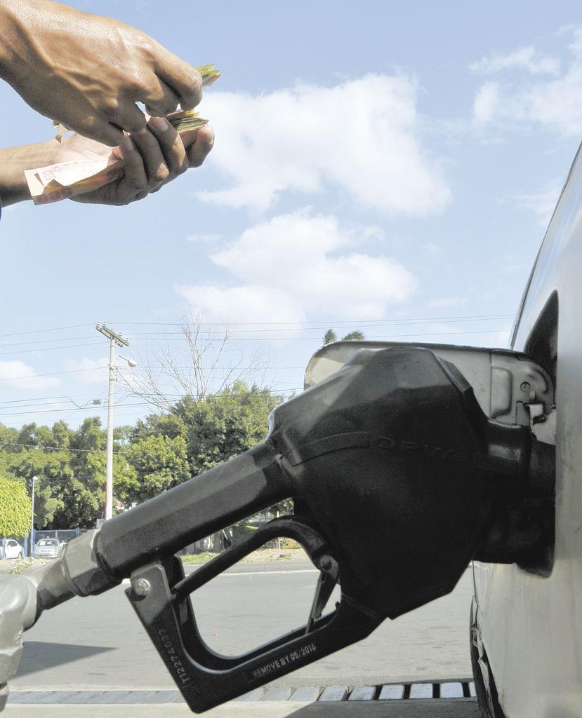 Todos los combustibles bajarán este fin de semana en Nicaragua