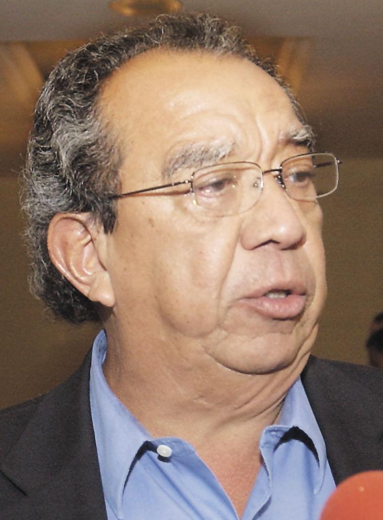Condenan intimidación contra  Jarquín