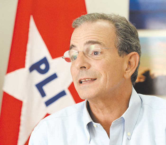 Coalición opositora seleccionará nuevo candidato presidencial en consenso