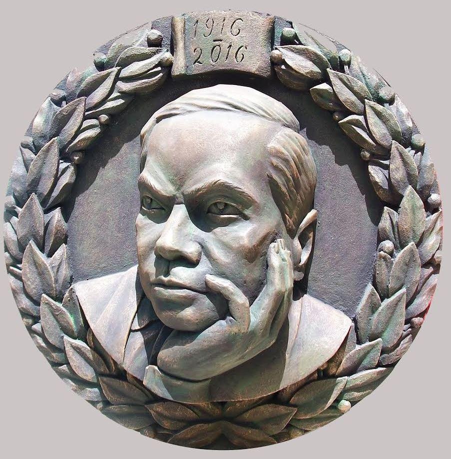 Bluefields honra a Rubén Darío