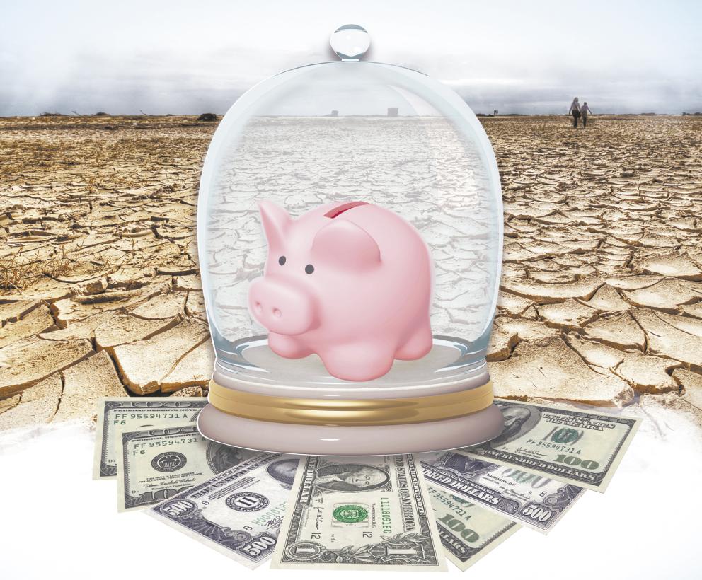 Microcrédito se blinda ante sequía