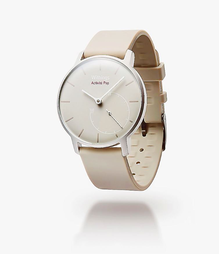WiThings Pop  Activité