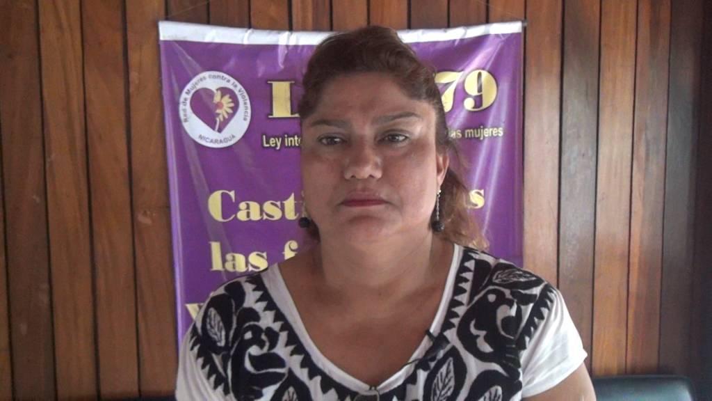 Red de Mujeres contabiliza 41 femicidios repuntando Managua