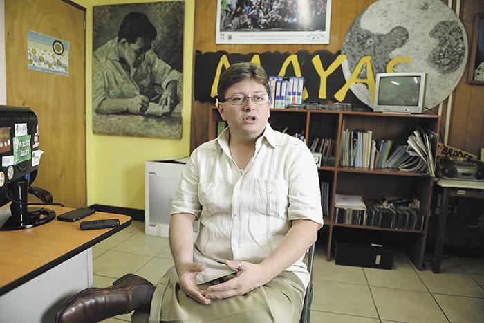 Correa disuelve a Fundamedios
