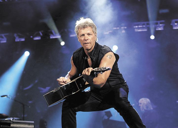 Jon Bon Jovi  inaugura su segundo restaurante para gente de bajos recursos