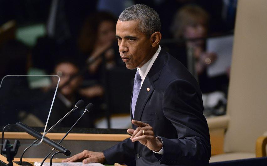 """Obama lamenta tiroteos en EEUU que """"no tienen igual en el mundo"""""""