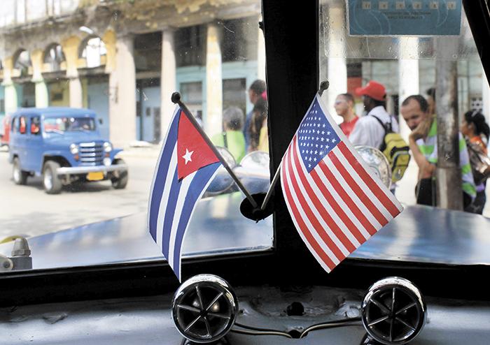 Abrumadora votación en la ONU contra embargo cubano