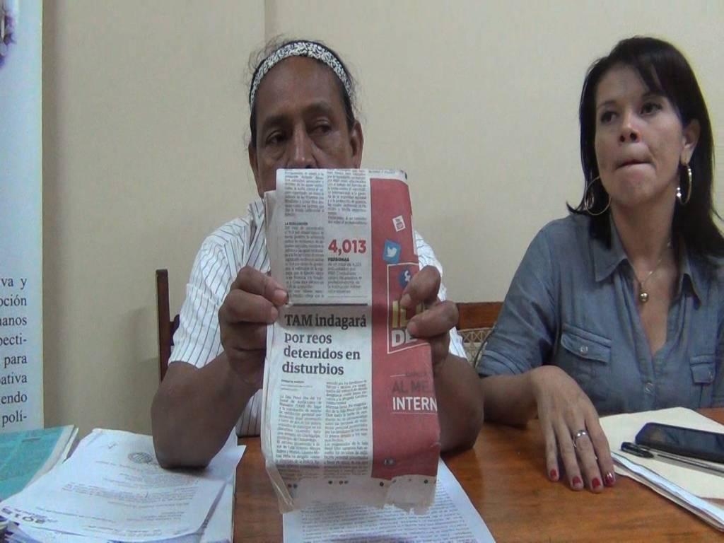 Sin fecha reprogramación de audiencia caso disturbios en Chichigalpa