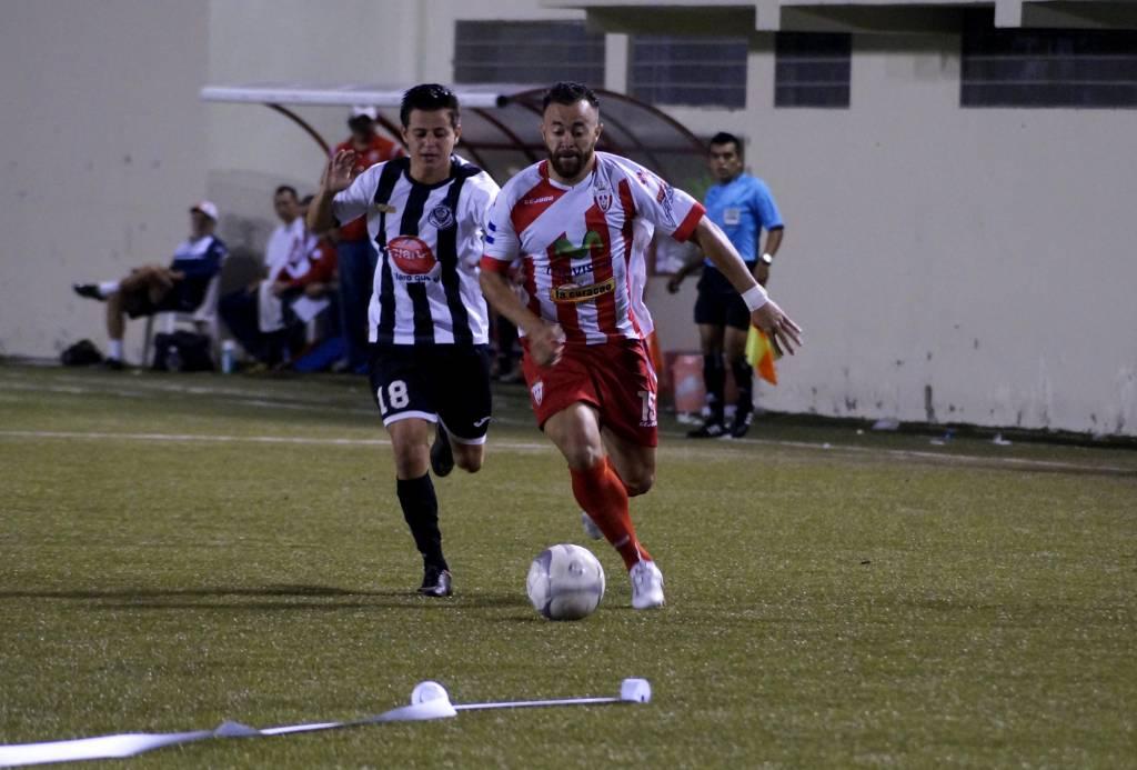 Real Estelí ganó al Diriangen el Clásico Nacional