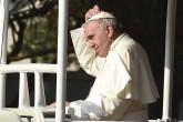 """El papa admite """"un error"""" en relación con el caso """"Vatileaks 2"""""""