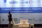 I Congreso de comunicadores sociales responsables