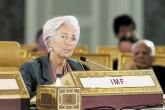 Jefa del FMI Christine Lagarde a juicio en Francia por caso Tapie