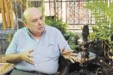 Fallece Danilo Aguirre Solís
